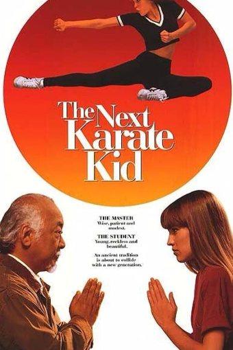 Karate Kid 4 – A Nova Aventura Dublado Online