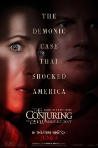 The Conjuring 3 : The Devil Made Me Do It (2021) WEB-DL [English DD5.1] 1080p 720p & 480p