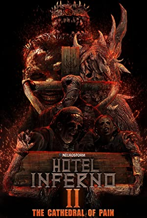 Hotel Inferno 2: A Catedral da Dor Legendado Online