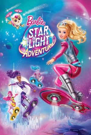 Barbie Aventuras nas Estrelas Dublado Online
