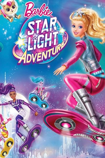 Barbie: Aventura nas Estrelas Dublado Online