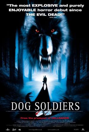 Dog Soldiers – Cães de Caça Dublado Online