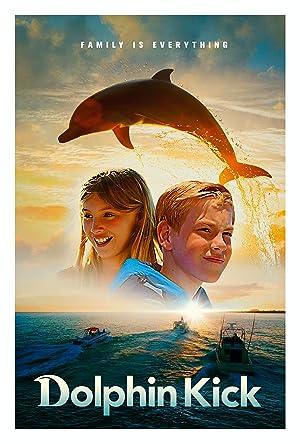 Dolphin Kick Legendado Online