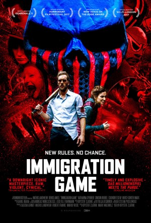 Immigration Game Legendado Online