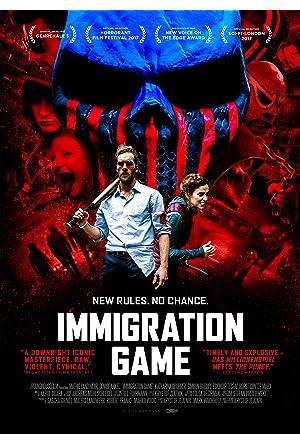 Immigration Game Legendado Online