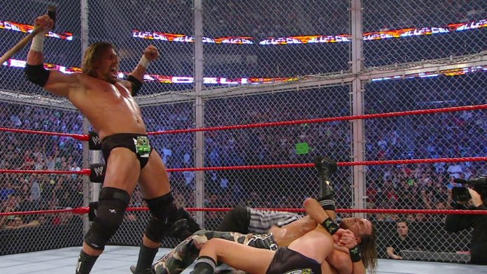 WWE Hell in a Cell (2009) - Photo Gallery - IMDb
