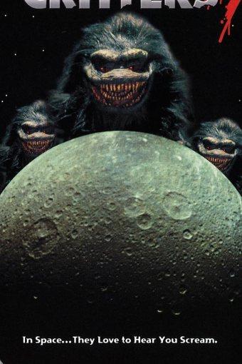 Criaturas 4 Dublado Online
