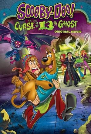 Scooby-Doo e a Maldição do 13° Fantasma Dublado Online