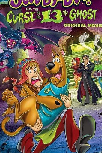 Scooby-Doo! e a Maldição do 13° Fantasma Dublado Online