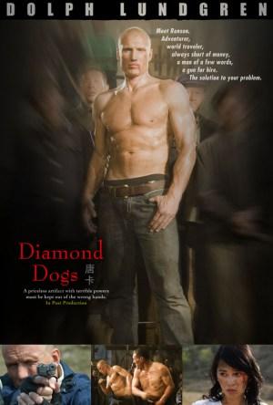Caadores de Diamantes Dublado Online