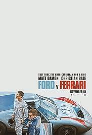 Le Mans 66: Gegen jede Chance Poster