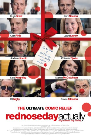 Red Nose Day Actually Legendado Online