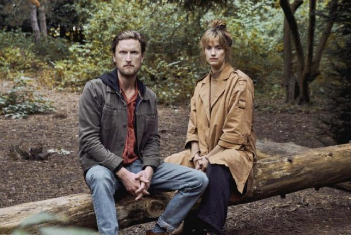 The Chestnut Man (TV Series 2021– ) - IMDb