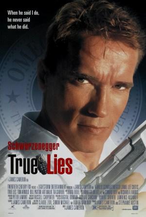 True Lies Dublado Online
