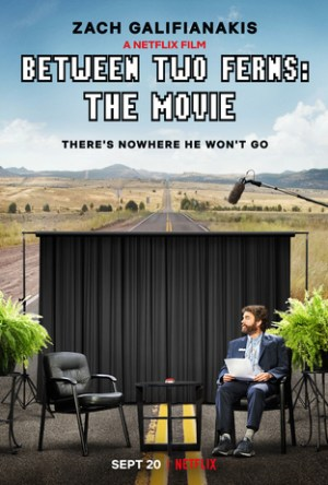 Between Two Ferns – O Filme Dublado Online
