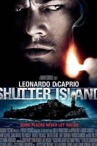 Ilha do Medo Dublado Online