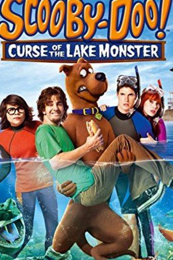 Scooby-Doo! – A Maldição do Monstro do Lago Dublado Online