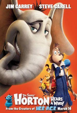 Horton e o Mundo dos Quem! Dublado Online