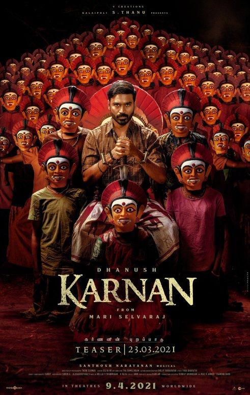 Karnan (2021) - Photo Gallery - IMDb