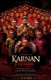 [High Quality Dub] Karnan (2021) – 480p 720p 1080p – [Hindi + Tamil] – [E-Subs Added]