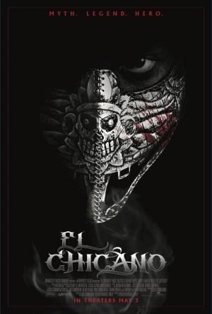 El Chicano Dublado Online