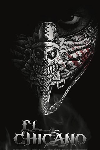 El Chicano Legendado Online