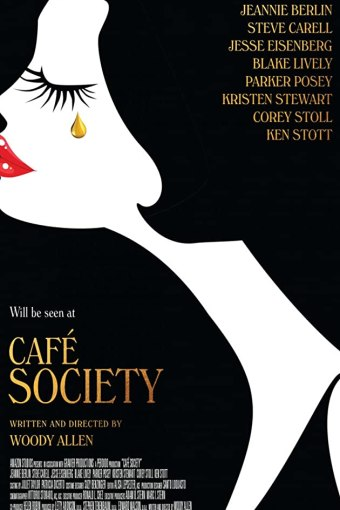 Café Society Dublado Online