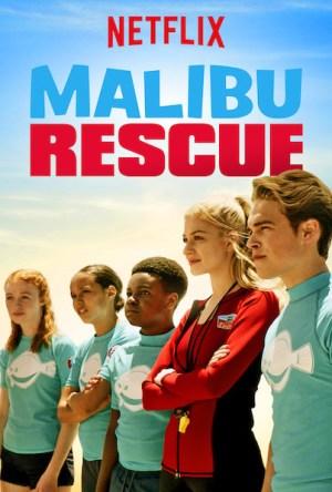 Resgate em Malibu Dublado Online