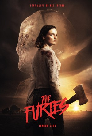 The Furies Legendado Online