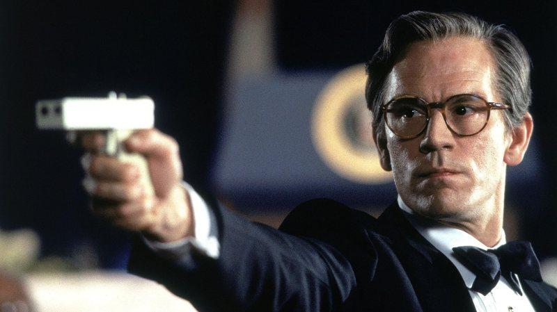 John Malkovich in In the Line of Fire (1993)