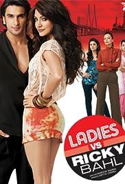 Download Ladies vs. Ricky Bahl