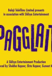Pagglait Poster