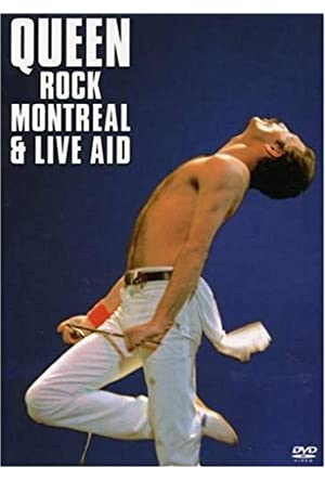 Queen – Rock Montreal