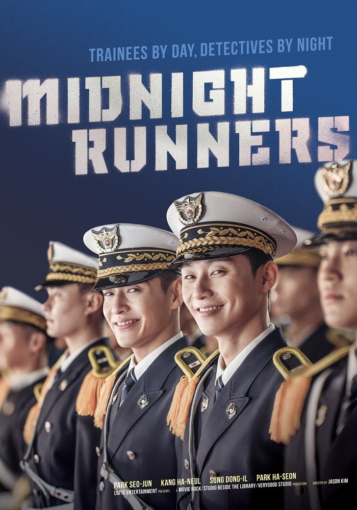 Midnight Runners (2017) - IMDb
