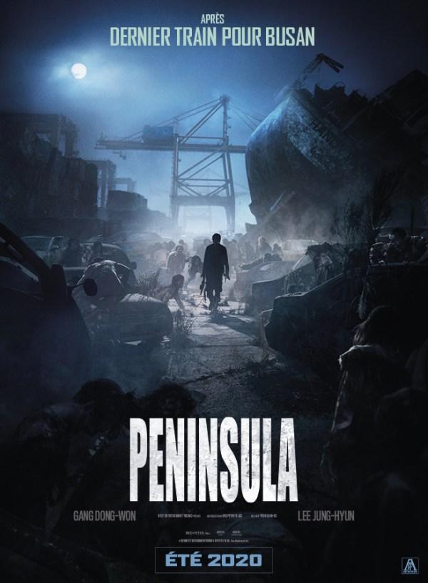 Train to Busan Presents: Peninsula (2020) - IMDb