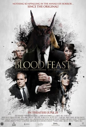 Blood Feast Legendado Online