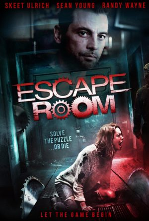 Escape Room Legendado Online