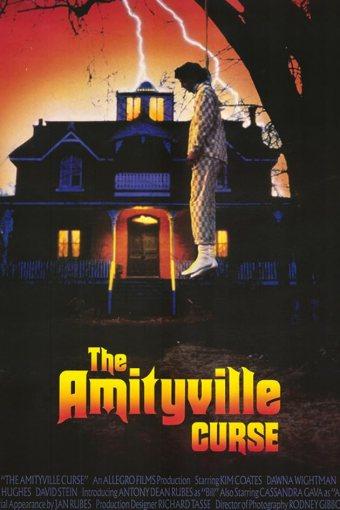 Amityville 5 – A Maldição de Amityville Legendado Online