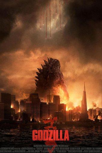 Godzilla 2014 Dublado Online