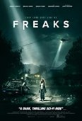 Image result for Freaks movie poster 2019