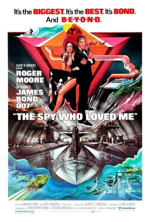 007: O Espião Que Me Amava Dublado Online