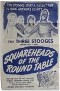 Squareheads of the Round Table (1948) - IMDb