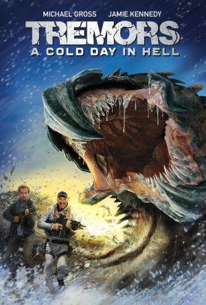 O Ataque dos Vermes Malditos 6 – Um Dia Frio no Inferno Dublado Online