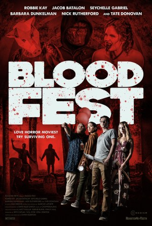 Blood Fest Legendado Online