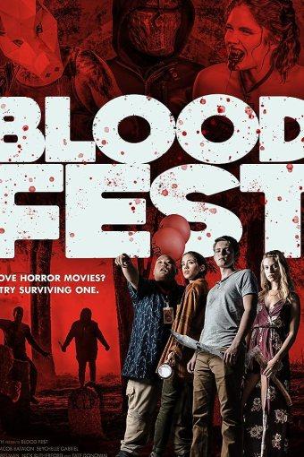 Blood Fest Legendado Online