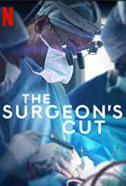 The Surgeon's Cut Poster