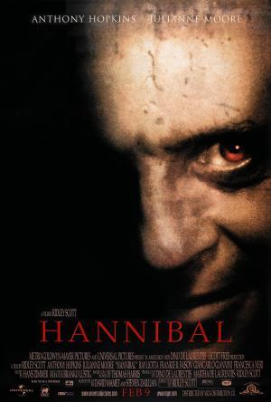 Hannibal Dublado Online