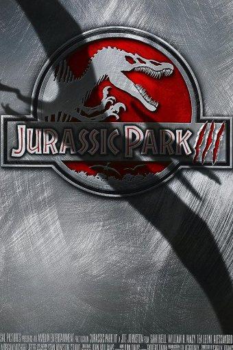 Jurassic Park III Dublado Online