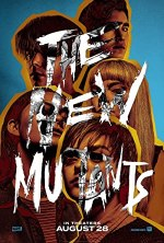 Free Download & streaming The New Mutants Movies BluRay 480p 720p 1080p Subtitle Indonesia
