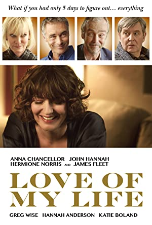 Love of My Life Legendado Online